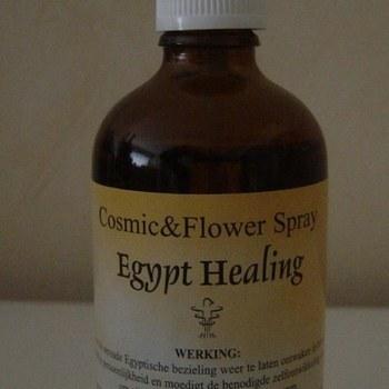 Egypt Healing